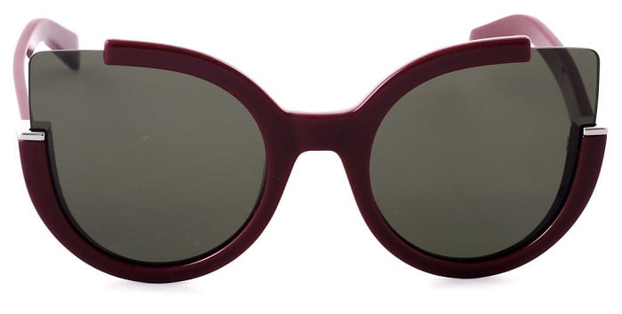 2. cat eye γυαλιά ηλίου 2