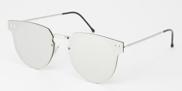 11. rimless sunglasses 2