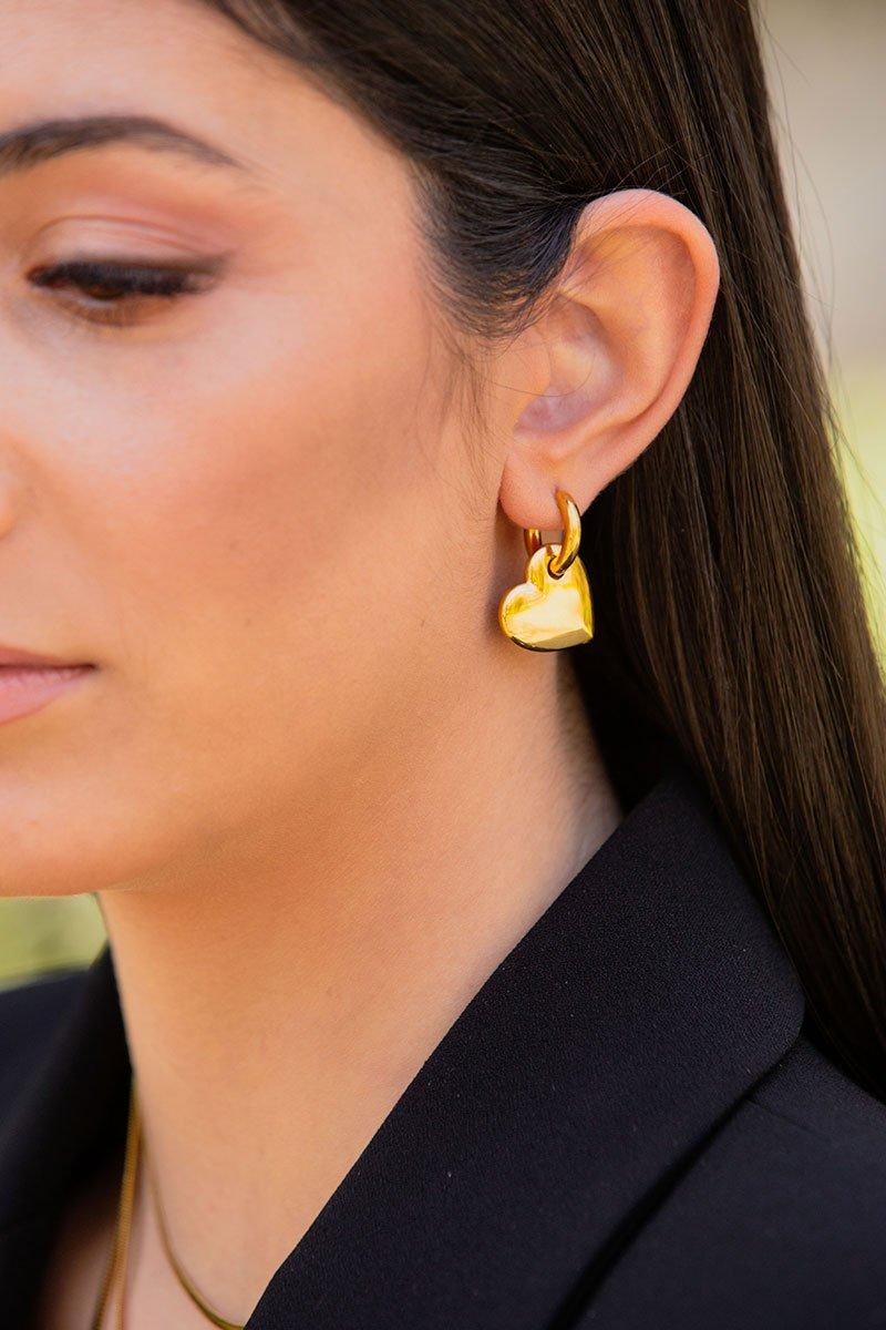 Σκουλαρίκια Valentina