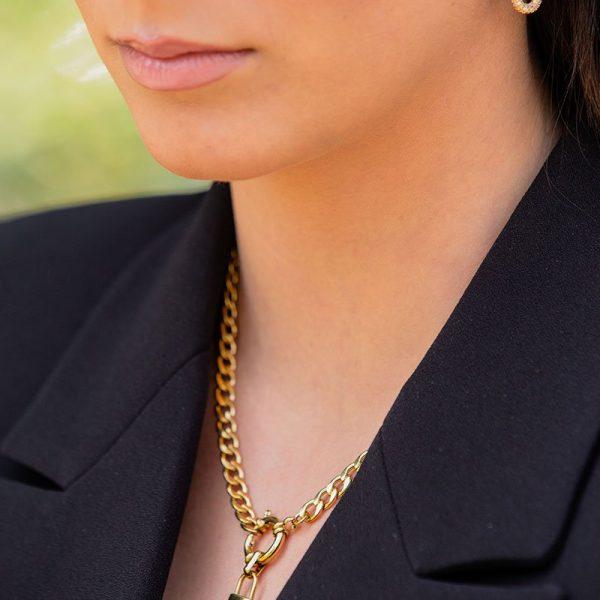 Σκουλαρίκια Kelly