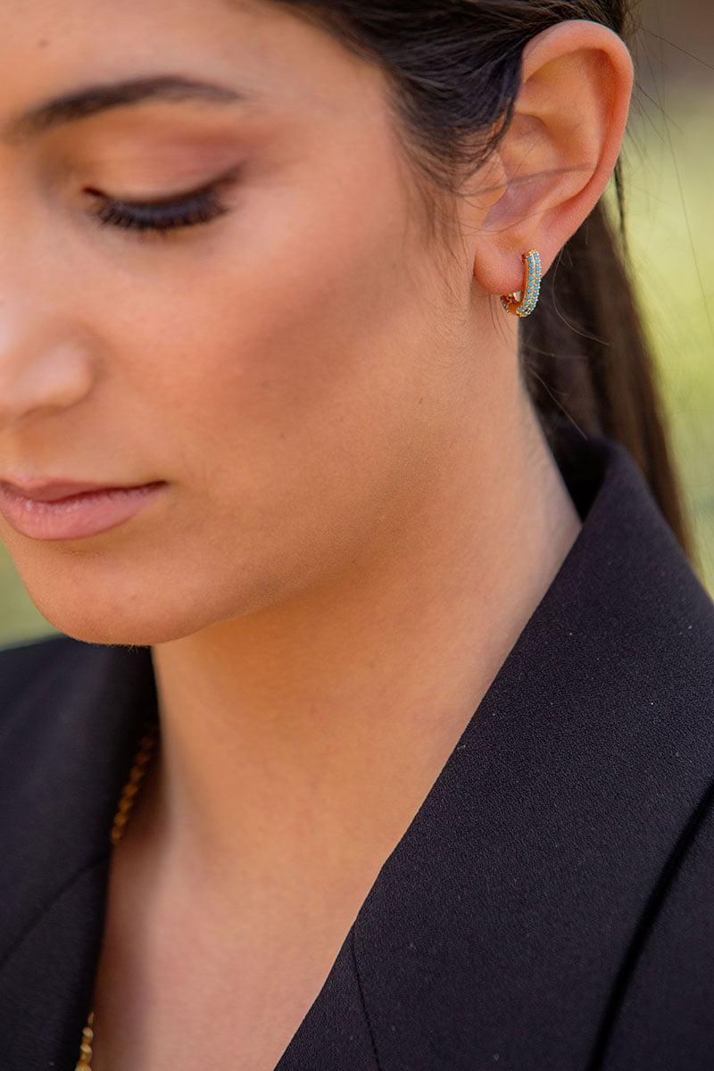 Σκουλαρίκια Lucia