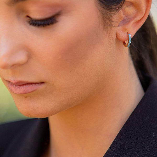 Σκουλαρίκια Celia