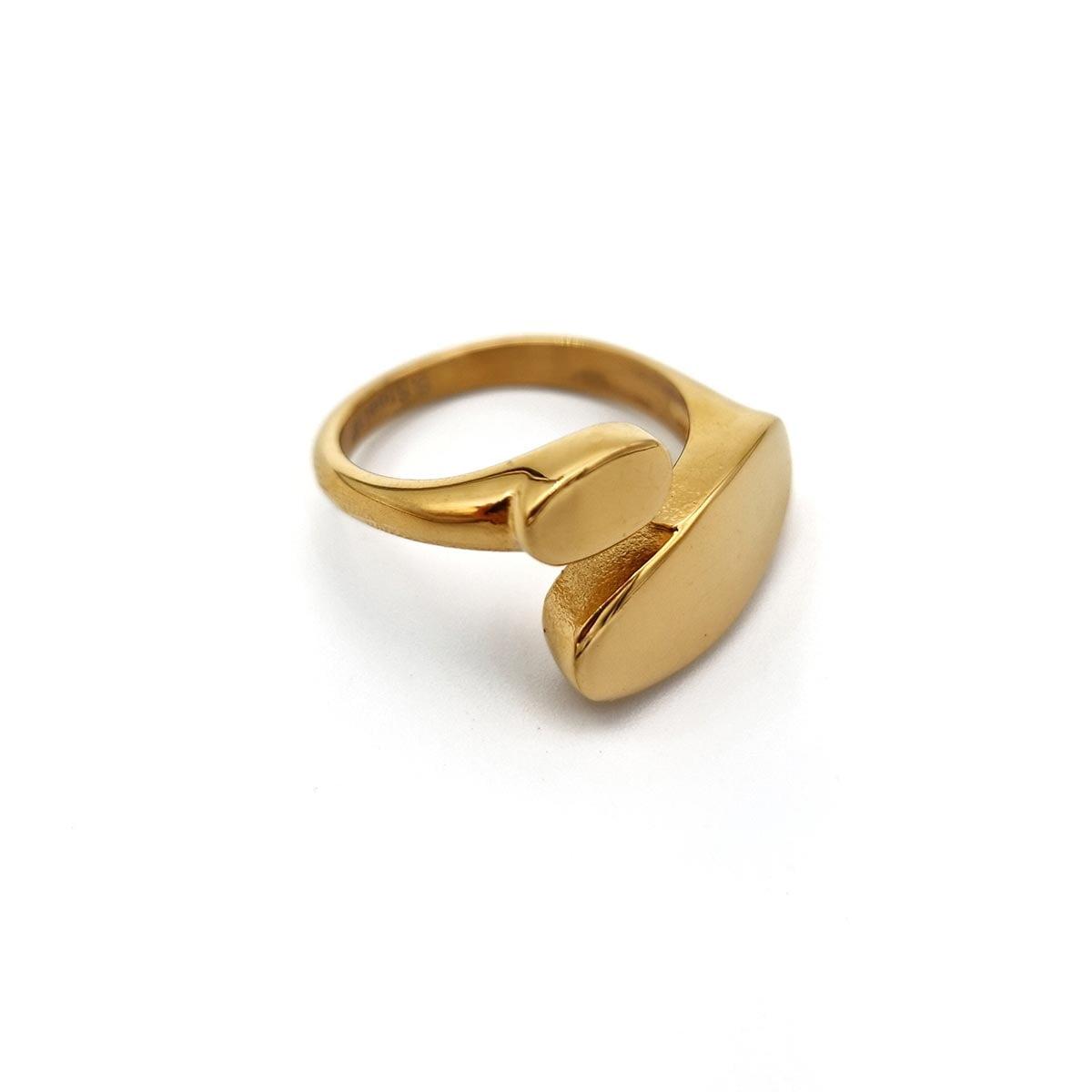 Δαχτυλίδι Eva