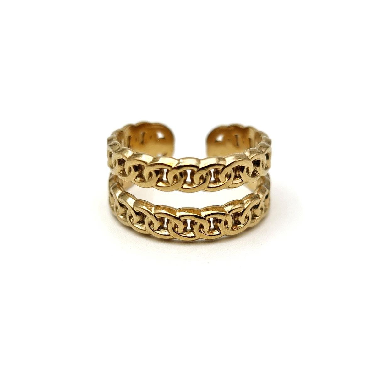 Δαχτυλίδι Stefanie