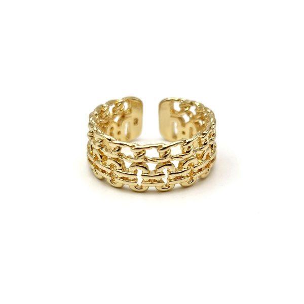 Δαχτυλίδι Barbara