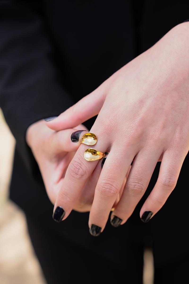 Δαχτυλίδι Monica