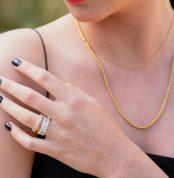 Δαχτυλίδι Bianca