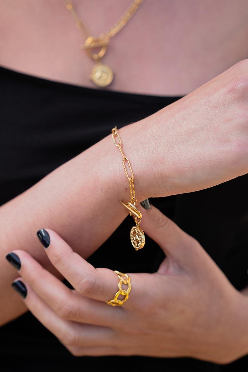 Δαχτυλίδι Selena