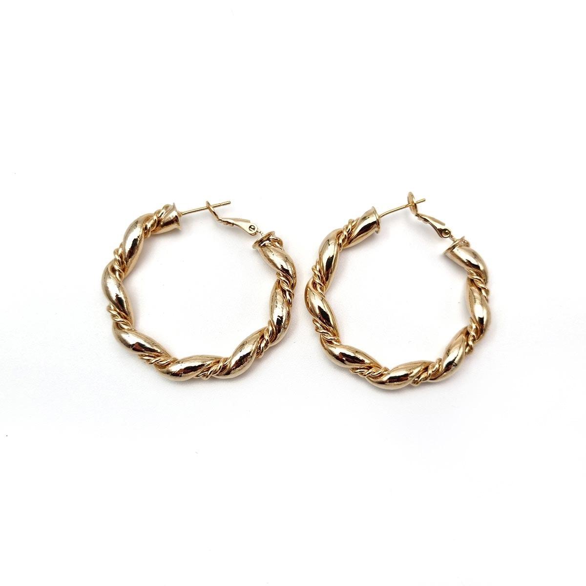 Σκουλαρίκια Frida