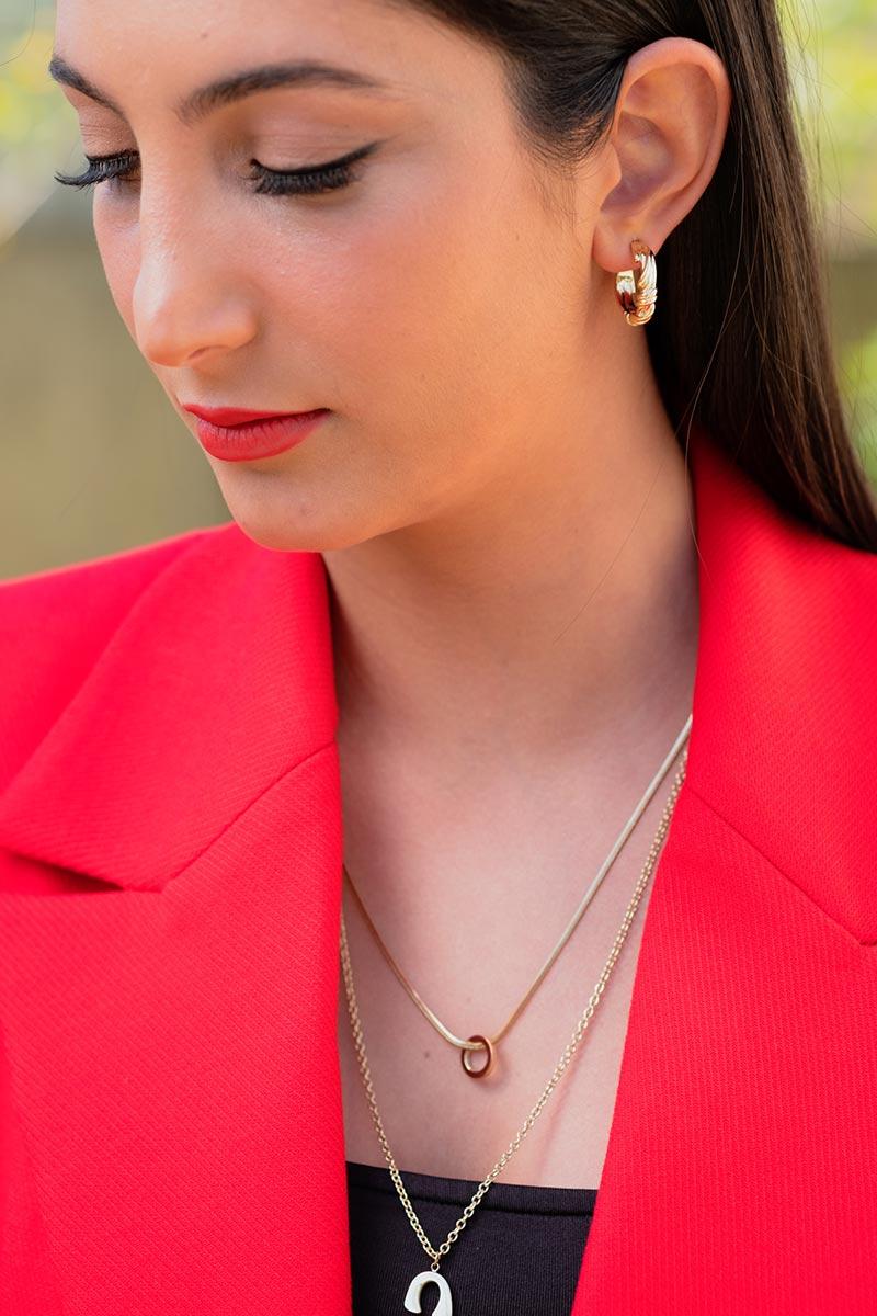 Σκουλαρίκια Gabriella