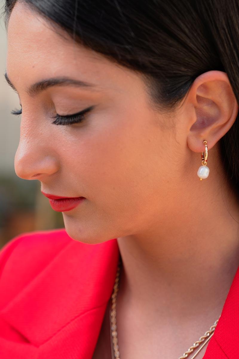 Σκουλαρίκια Bliss