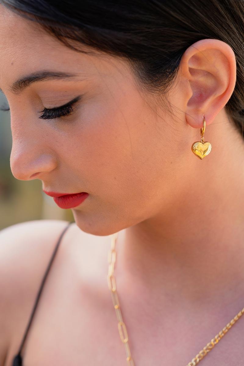 Σκουλαρίκια Alicia