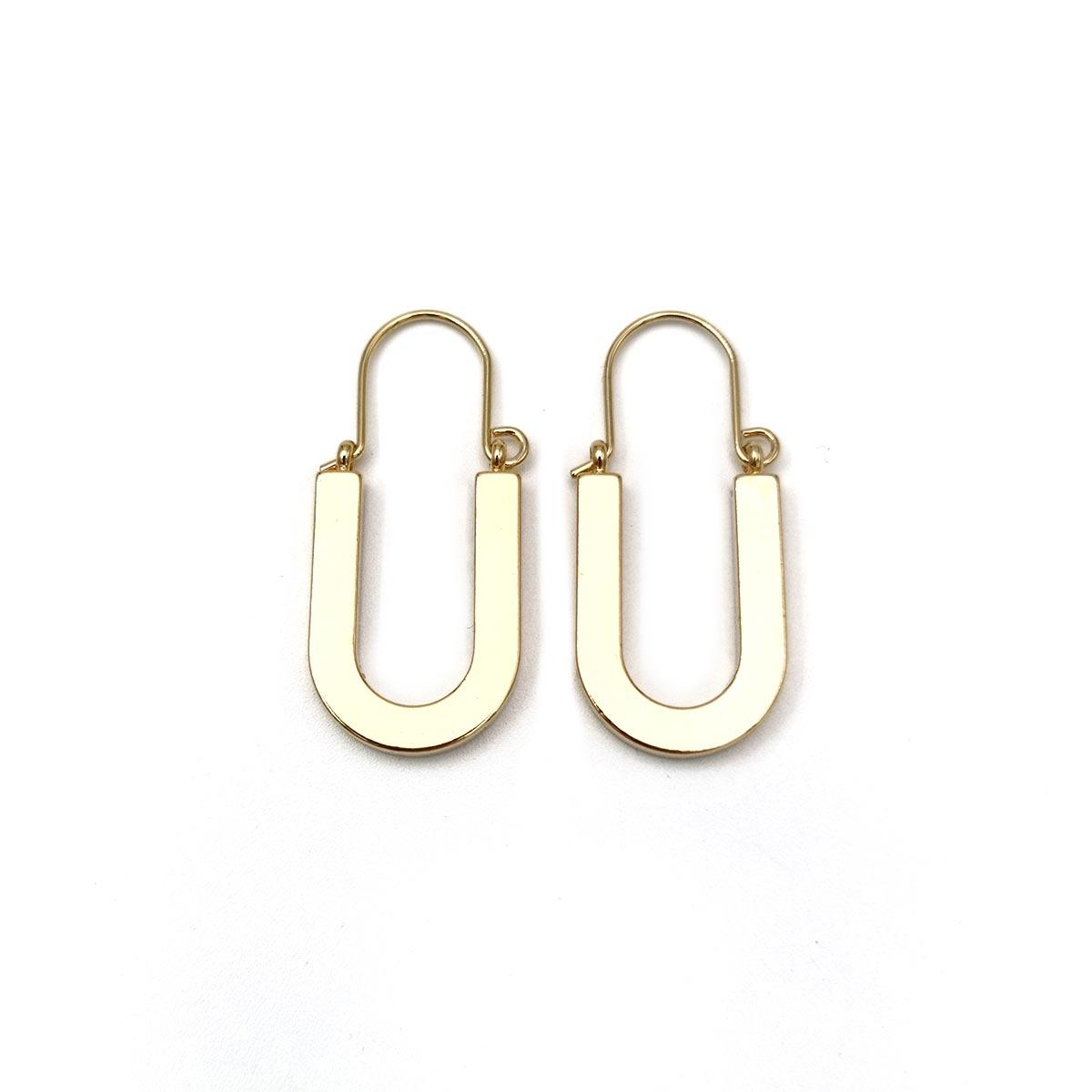 Σκουλαρίκια Demi