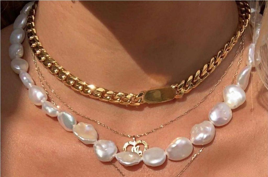 Τα 5 κοσμήματα που είναι ξανά στην μόδα