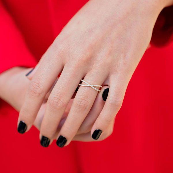 Δαχτυλίδι Miranda